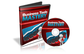 Introduction to Business Tools