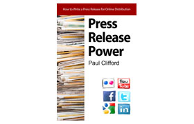 Press Release Power Video and Guide