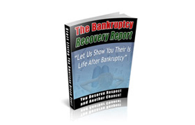 The Bankruptcy Recovery Guide