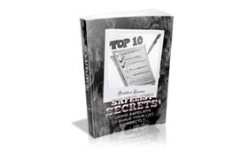 Top 10 Safelist Secrets