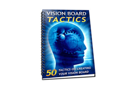 Vision Board Tactics