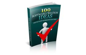 100 Software Creation Ideas