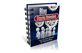 Blog Flipping Unleashed