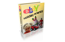 Ebay Holiday Frenzy