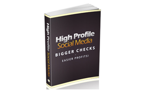 High Profile Social Media Module 4