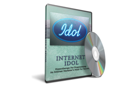 Internet Idol Audio Series
