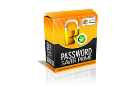 Password Saver Prime
