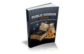 Public Domain Tycoon