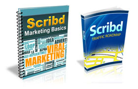 Scribd Traffic Roadmap Twin Set