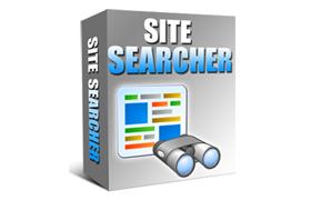 Site Searcher