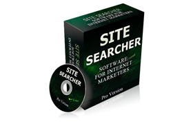 Site Searcher