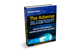 The Adsense Blueprint