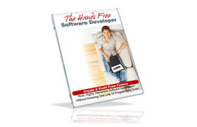 The Hands Free Software Developer Audio and Guide