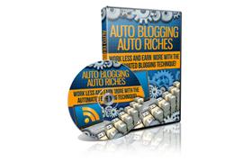 What Is Autoblogging - Auto Blogging