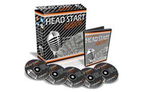 Head Start Audio Collection