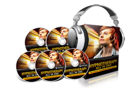 Hypnotherapy All-In-One Audio Collection