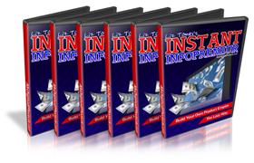 Instant Infoprenuer Video Series
