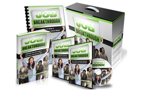Job Breakthrough Bundle
