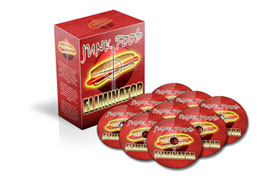 Junk Food Eliminator Package
