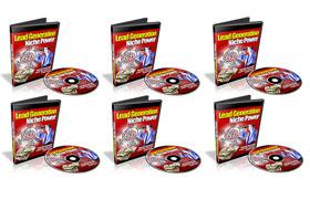 Lead Generation Niche Power Video Series