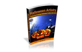 Halloween Artistry