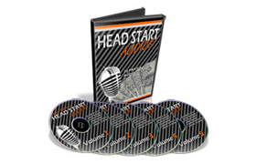 Head Start Audio Volume 3