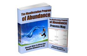 The Manifestation Program Of Abundance