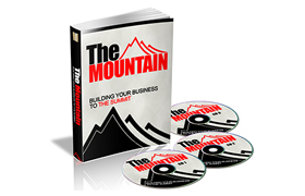 The Mountain Audio and Guide