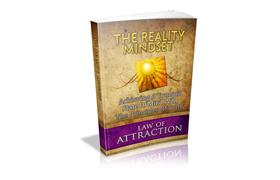 The Reality Mindset