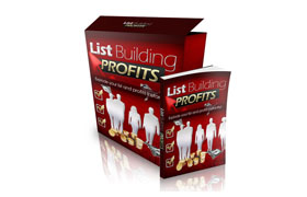 List Building Profits Videos and Audios
