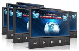 Online Branding Domination Video Collection