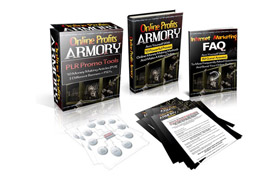 Online Profits Armory Package