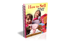 How To Sell Toys