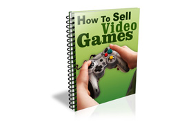 How To Sell Video Games