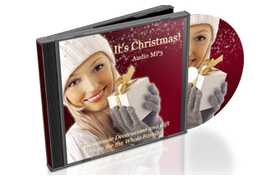 Its Christmas Audio