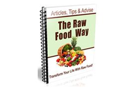 The Raw Food Way