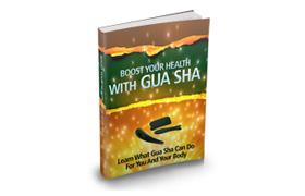 Boost Health With GuaSha