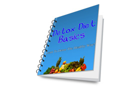 Detox Diet Basics Videos and Guide
