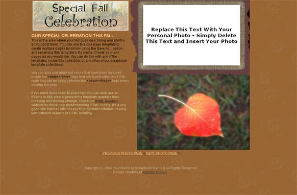 HTML PSD Web Template v5