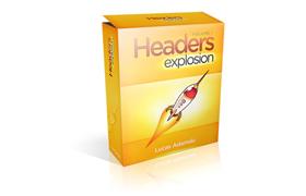 Headers Explosion