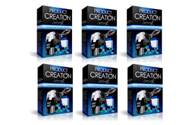Product Creation Secrets Video Series