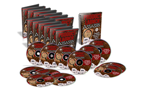 Product Launch Assasin Package
