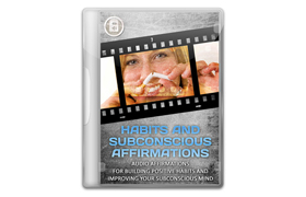Habits Subconscious Affirmations Audio