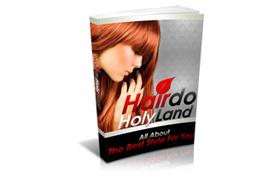 Hairdo Holyland