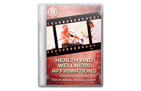 Health And Wellness Affirmations Audio
