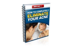 How To Eliminate Your Acne