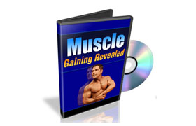 Muscle Gaining Revealed Video Series