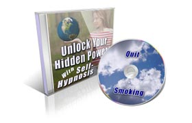 Quit Smoking Audio