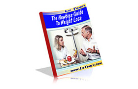 The Newbies Guide To Weight Loss