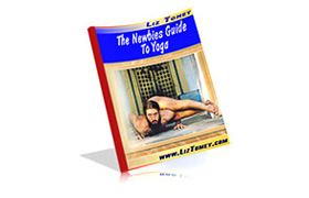 The Newbies Guide To Yoga
